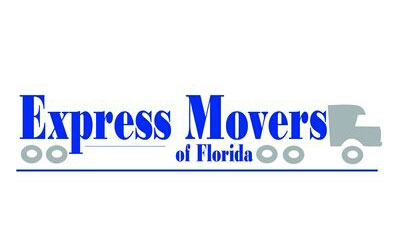 Orlando Express Movers logo