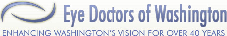 Eye Doctors of Washington logo
