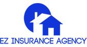 EZ Insurance Agency Tulsa logo