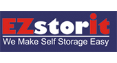 EZstorit Denver logo