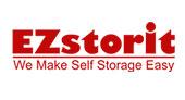 EZstorit Indianapolis logo