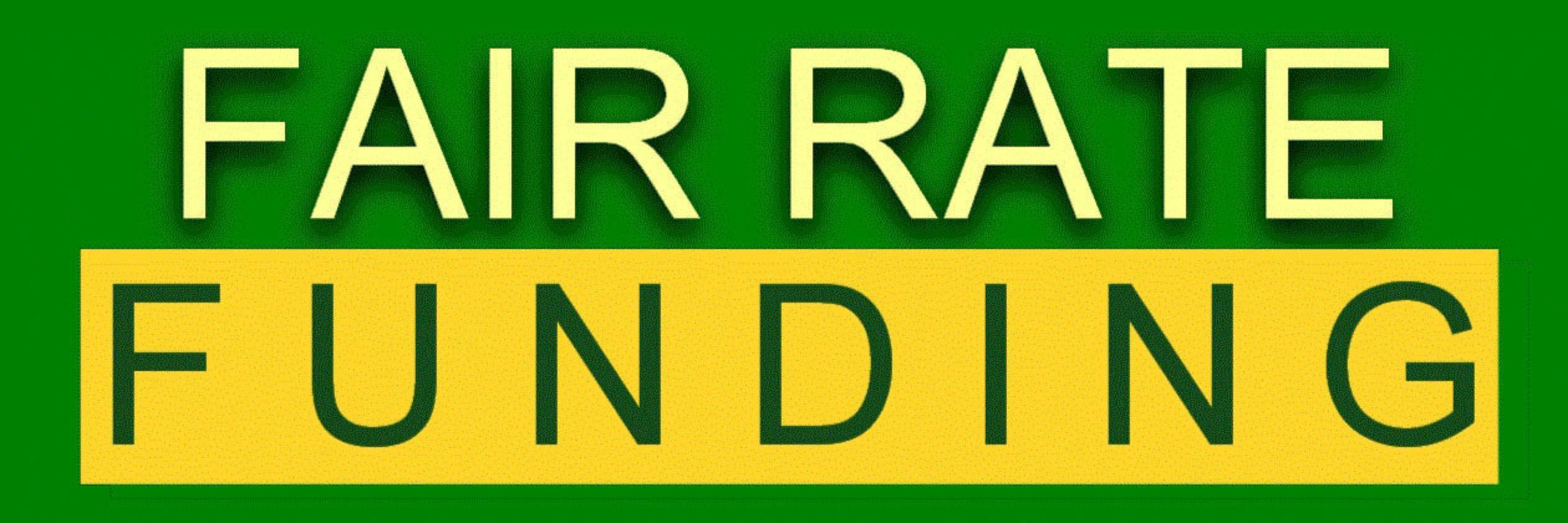 Fair Rate Funding logo