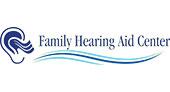 Family Hearing Aid Center logo