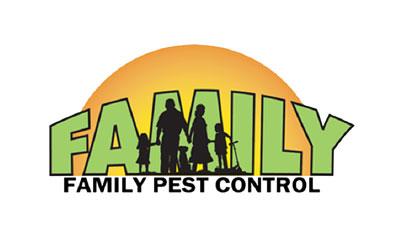 Family Pest Control logo