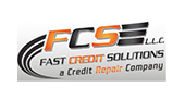Fast Credit Solutions logo