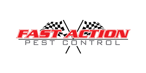 Fast Action Pest Control logo