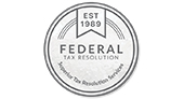 Federal Tax Resolution logo