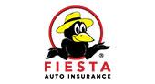 Fiesta Auto Insurance & Tax Service logo