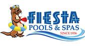 Fiesta Pools & Spas logo