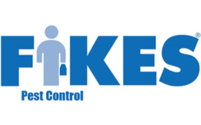 Fikes Pest Control logo