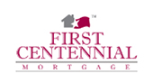 First Centennial Mortgage logo