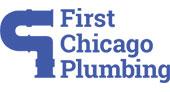 First Chicago Plumbing logo