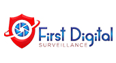 First Digital Surveillance logo