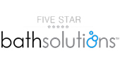 Five Star Bath Solutions of Marietta logo