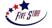 Five Star Complete Restoration logo