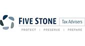 Five Stone Tax Advisers logo