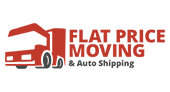 Flat Price Moving & Auto Shipping Philadelphia logo