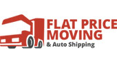 Flat Price Moving & Auto Shipping Sacramento logo