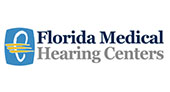 Florida Medical Hearing Centers logo