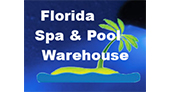 Florida Spa & Pool Warehouse logo
