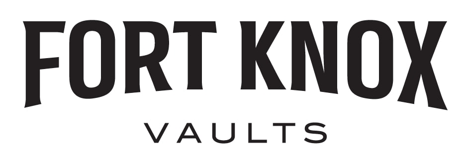 Fort Knox Vaults logo
