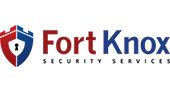 Fort Knox Home Security Dallas logo