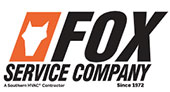 Fox Service Company Plumbing logo