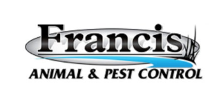 Francis Animal & Pest Control logo