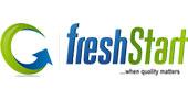 FreshStart Restoration logo