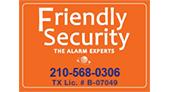Friendly Security logo