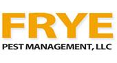Frye Pest Management logo