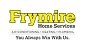 Frymire Home Services logo