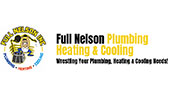 Full Nelson Plumbing Heating & Cooling logo