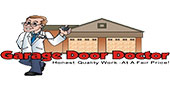 Garage Door Doctor logo