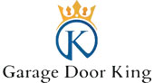 Garage Door King Services logo
