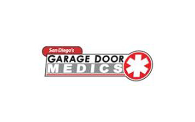Garage Door Medics - San Diego logo