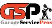 Garage Service Pros logo