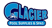 Glacier Pool Supplies & Spas logo