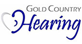 Gold Country Hearing logo