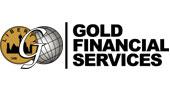 Golden Financial Services Debt Consolidation San Antonio logo