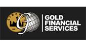 Gold Financial Services San Antonio logo