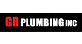 GR Plumbing & Rooter logo