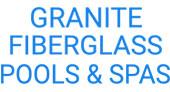 Granite Fiberglass Pools & Spas logo