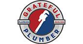 Grateful Plumber logo