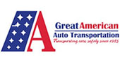 Great American Auto Transportation logo