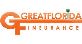 GreatFlorida Insurance logo