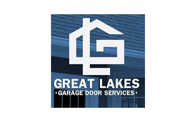 Great Lakes Garage Door Services logo