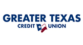 Greater Texas Credit Union logo