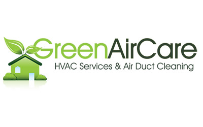Green Air Care logo