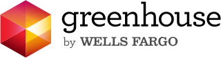 Greenhouse by Wells Fargo logo